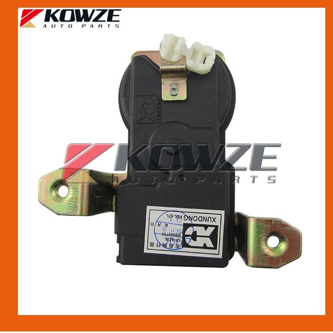 Rear Left Door Lock Actuator MB669753 For Montero 1991-1999