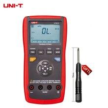 Sale UNI-T UT612 USB Interface 20000 Counts LCR Meters w/Inductance Frequency Test & Deviation Ratio Measurement