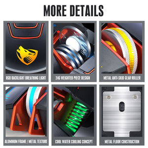 Image 3 - NEW V9 USB Wired Programmable Gaming Mouse 3200DPI Adjustable Backlight 8 Custom Button Mechanical Gaming Mice for Pro Gamer/LOL