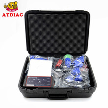 2017 New Professional DPA5 Dearborn Protocol Adapter 5 Best Quality Heavy Duty Truck Scanner multi-language Auto diagnositc tool