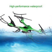 JJRC H31 2.4G 4CH 6-Axis Gyro RC Drones With Headless Mode One Key Return High Performance Waterproof RC Quadcopter