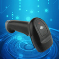 Supermarket Handheld Rechargeable 1D 2D Code Scanner Bar CodeReader QR Code Reader USB Bar Code scanner Mobile Payment