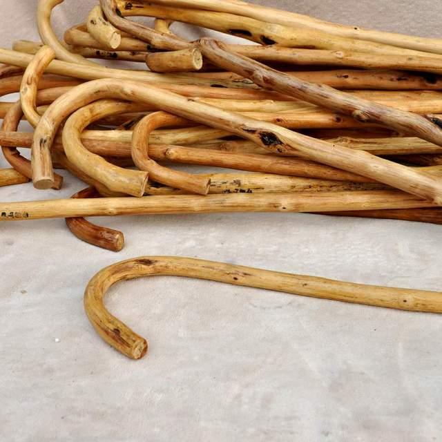 Aliexpress.com: Acheter Naturel couleur canne canne en rotin bois ...