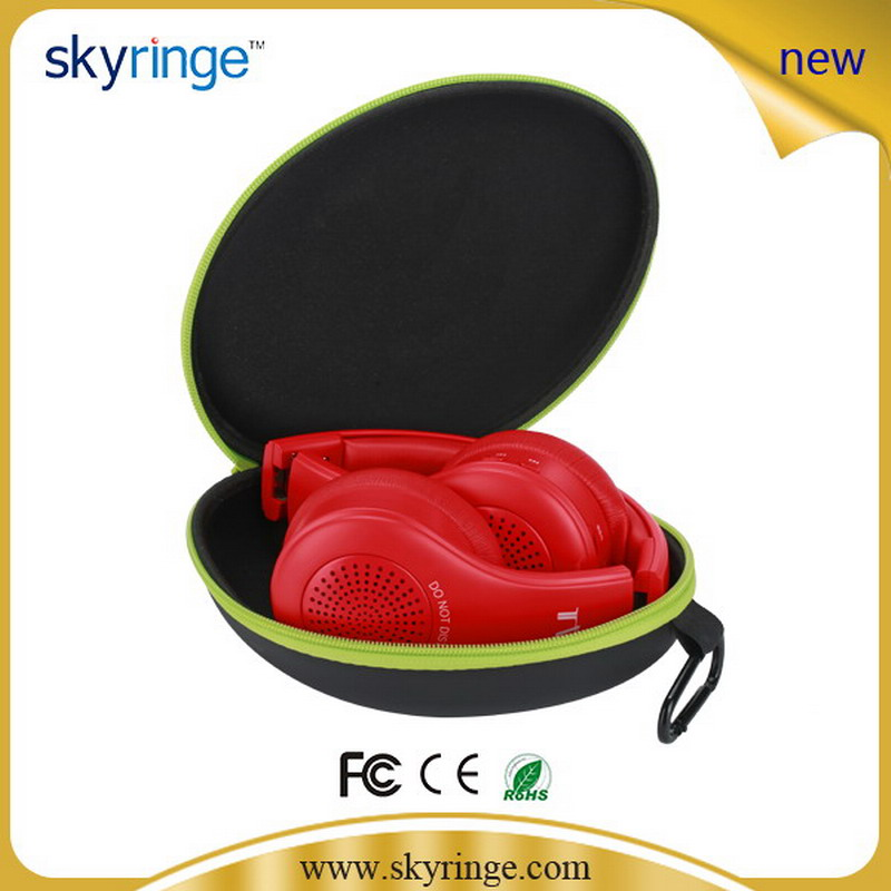 ФОТО Best Stereo Wireless Bluetooth Version 4.1 Headphone Foldable MIC Speaker Headset For Music