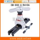 45'Eccentric Cone Type Flaring Tools CM-808-A-R410A