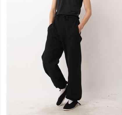 9色ブルー/レッド/ブラック男性のズボンパンツカンフー太極拳パンツブルマパンツ綿古い粗い高品質