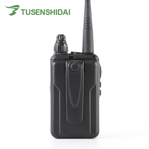 Image 2 - Hot Sell 2W Mini Walkie Talkie UHF 400 470 PUXING PX 2R Dual Band RX with USB Charging Function