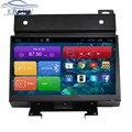 1024*600 Quad Core 7 inch Android 4.4 Автомобильный DVD для Land Rover Freelander II 2005 2006 2007 2008 2009 2010 2011 2012 Радио GPS