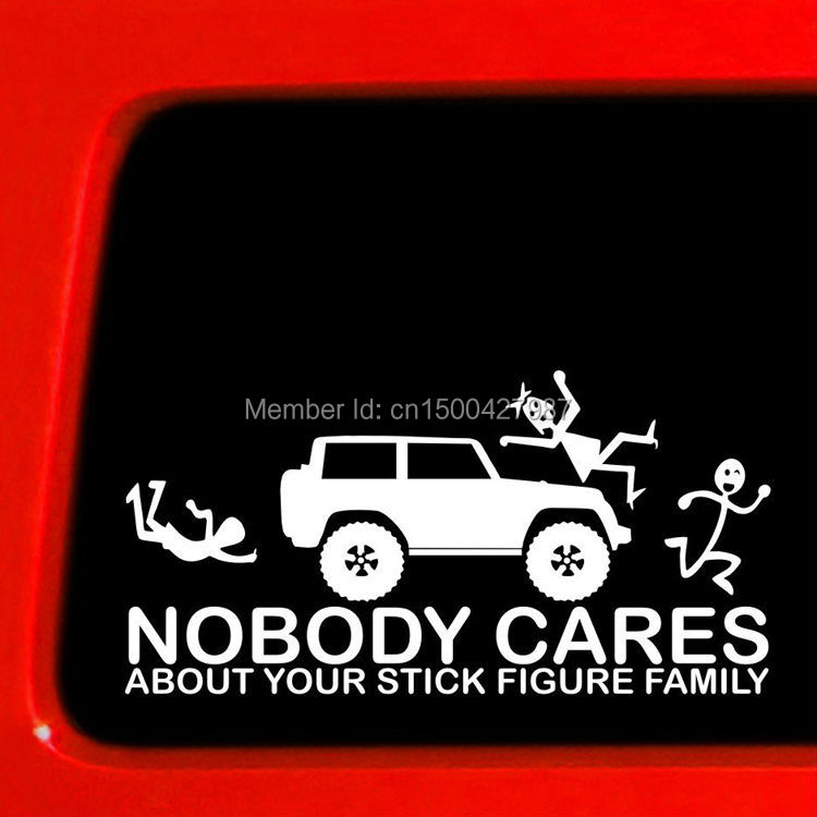 Compare Prices On Funny Family Car Decals Online ShoppingBuy Low - Unique family car decals