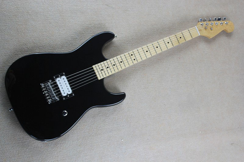 . Free shipping Stratocaster made in usa 6 string black Maple fingerboard Electric Guitar custom body !! . fancytrader high quality goat bed 200cm x 150cm super cute huge giant pretty goat tatami carpet sofa bed free shipping ft90295