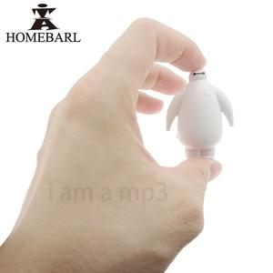 Image 1 - HOMEBARL Big Hero 6 Baymax MINI การ์ตูน MP3 เครื่องเล่น Micro SD / TF Card Slot ฟังเรียนรู้เด็กเด็กเด็กของขวัญ