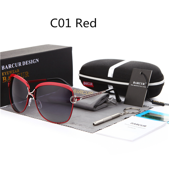 C01 Red