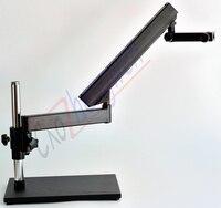 FYSCOPE шарнирная рукоятка с Опорной пластиной для стереомикроскопы FLC