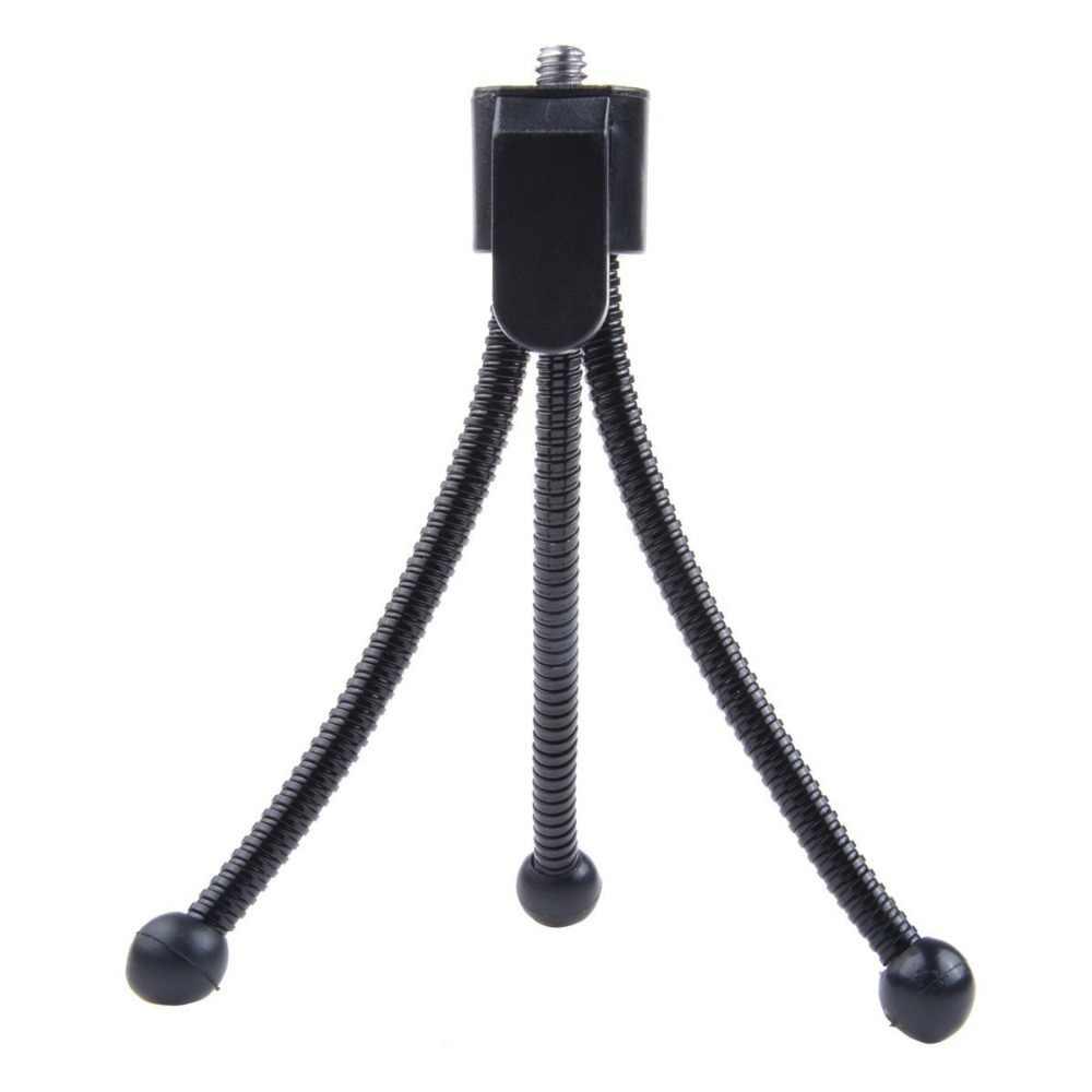 Штатив для iPhone Xiaomi Держатель подставка тренога монопод Штатив для Gopro 6 5 4 3 2 1 Canon Nikon sony камера