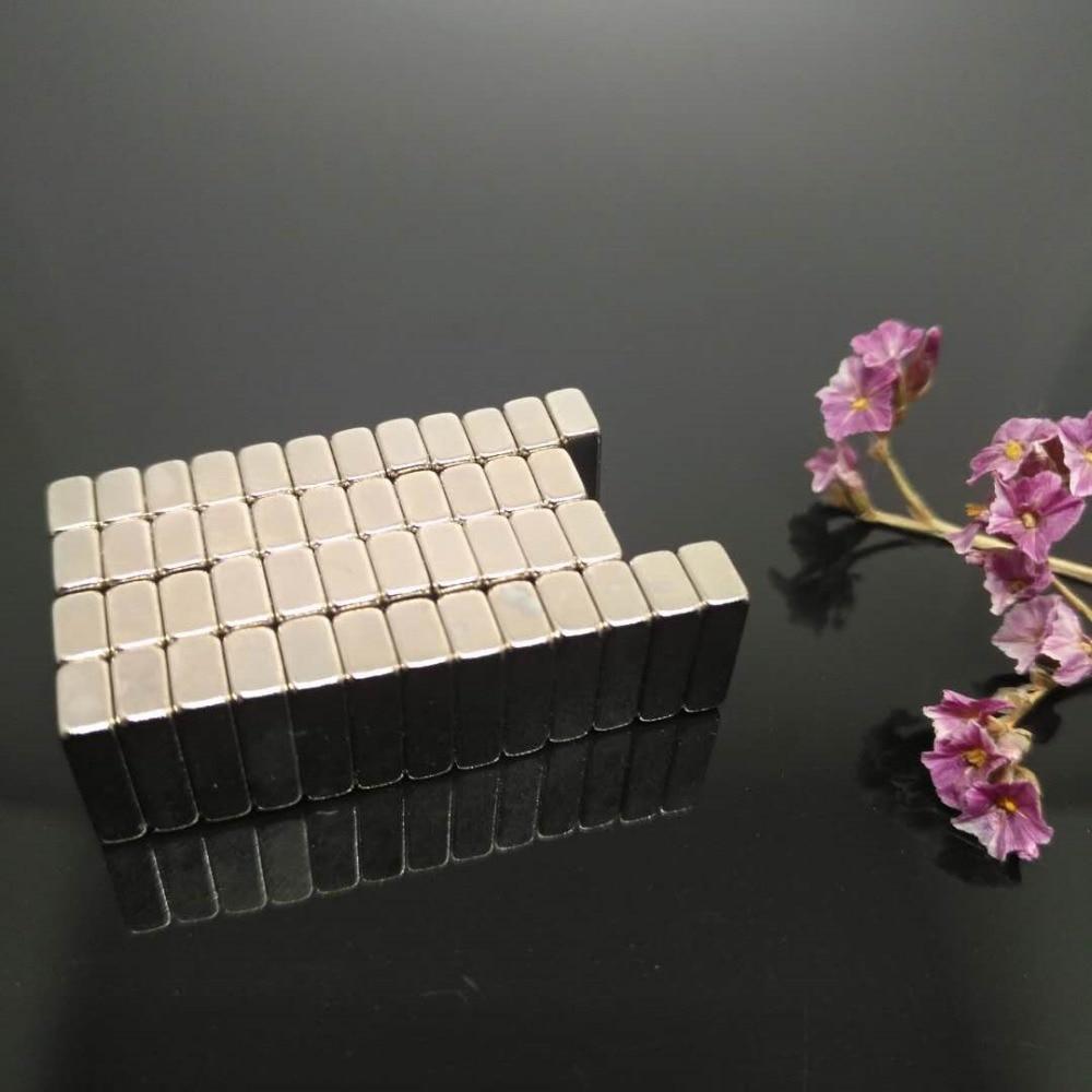 Zion 9000pcs 10x5x2mm ndfeb magnet N35 small block rare earth neodymium magnets super permanent magnet 10
