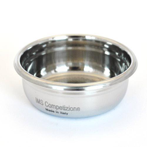 FeiC 1ks profesionální italský originální IMS kávový filtr 16 / 20g prášek Průměr 70 mm pro rukojeť kávovaru pro barista
