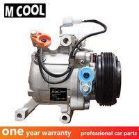 Car AC Compressor For Daihatsu Terios Toyota Passo Boon M3 447280 3150 88320 B1020 4472803150 88320B1020 447190 6121 4471602270