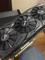 GTX1080T 8G Graphics Cards