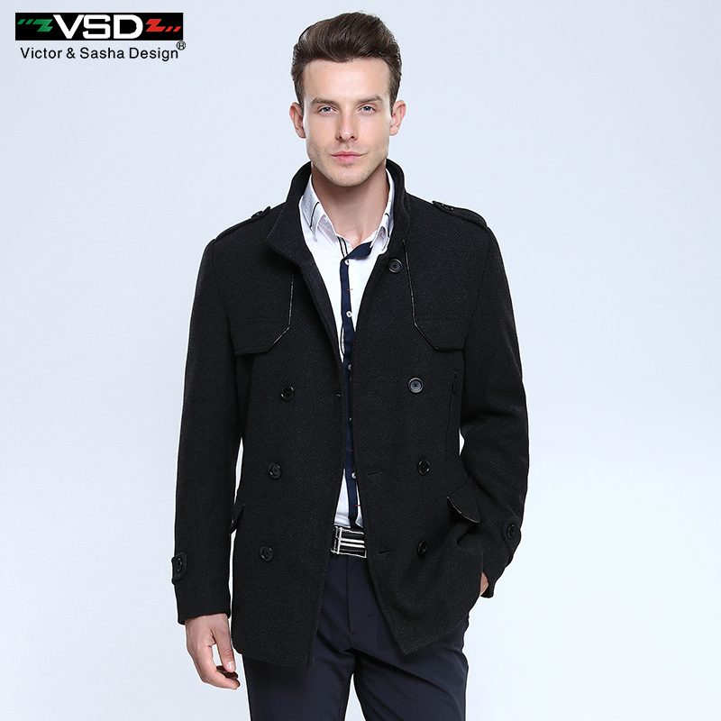 Online Get Cheap Mens Wool Coats -Aliexpress.com | Alibaba Group