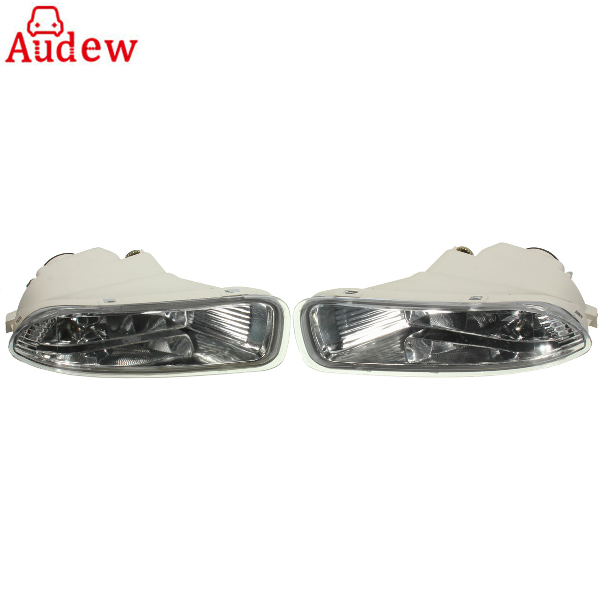 For Toyota/Corolla/Euro Series 2003-2004 1Pair Car Fog Driving Light Lamps Left&Right Side  Lamp Set  Yellow 12v 55w bulb car fog light lamp for 2003 toyota corolla ip67 free shipping