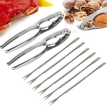 PC Seafood Tool Set Lobster And