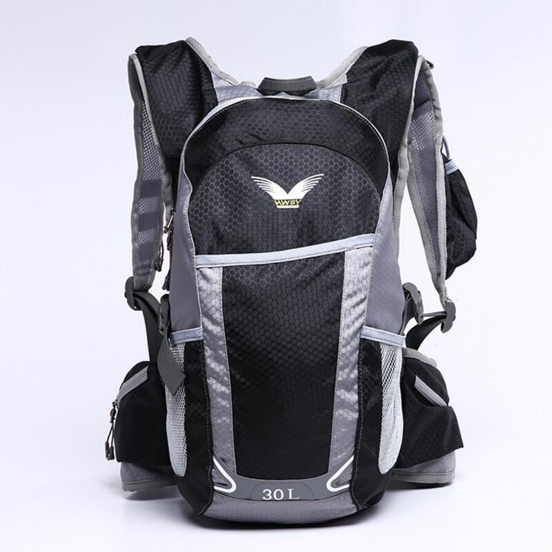 30L Ultralight Hiking Backpack Men Women Outdoor Travel Bag Cycling Backpack Nylon Waterproof Camping Rucksacks Sports Bag