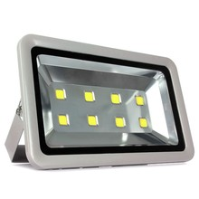 1 unids Reflector llevada poder más elevado 400 W Reflector iluminación exterior IP65 impermeable llevó la lámpara caliente / frío blanco AC85-265V