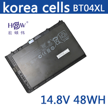 14.8V 52Wh BA04XL battery for HP EliteBook Folio 9470 9470m 687517-171 687517-241 687945-001 Ba06 Bt04 Bt04xl H4q47aa H4q48a цена