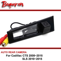 For Cadillac CTS SLS 2008 2015 Rear View Camera Back Up Reverse Camera Car Parking Camera