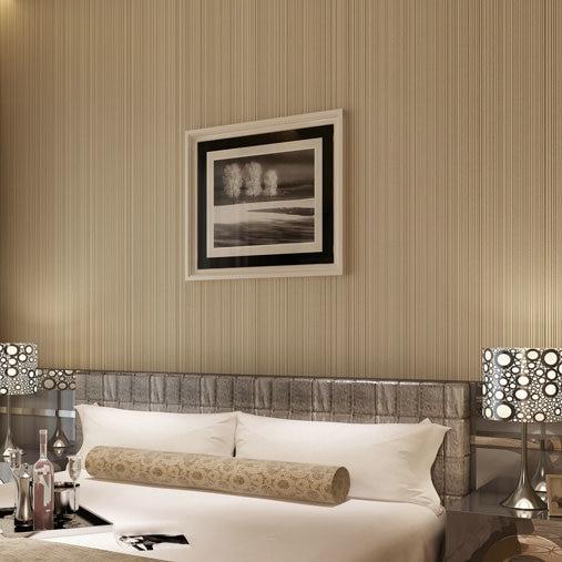 a plain color processing simple modern bedroom living room wallpaper rh aliexpress com