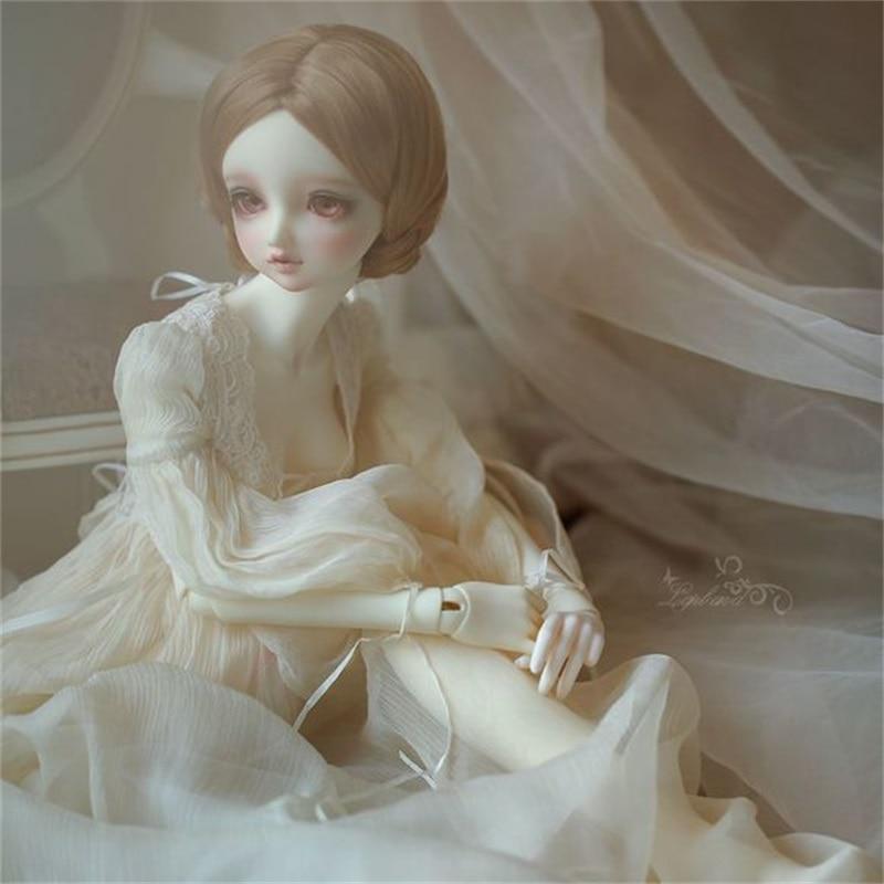 OUENEIFS Lieselotte Volks 1 3 bjd sd dolls model girls boys eyes High Quality toys shop