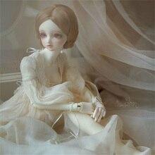 Lieselotte muñecas bjd sd para niñas y niños, modelos de ojos, juguetes de alta calidad, tienda de resina, 1/3