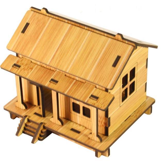 Bekend knutselen voor in huis fp61 aboriginaltourismontario for Huis maken 3d