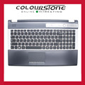 RU Laptop keyboard for Samsung RF510 RF511 Keyboard With C Cover Case palmrest upper touchpad New
