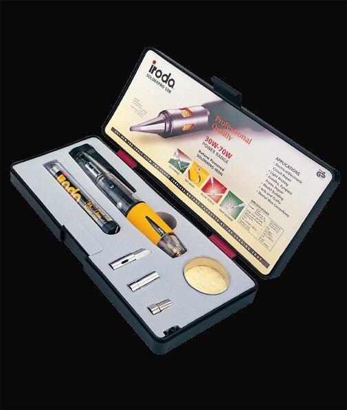 iroda PRO-50k  wireless  gas soldering iron 30W-70W soldering iron +3tip promoitalia гликолевый пилинг pro plus 70% 50 мл гликолевый пилинг pro plus 70% 50 мл 50 мл 70%