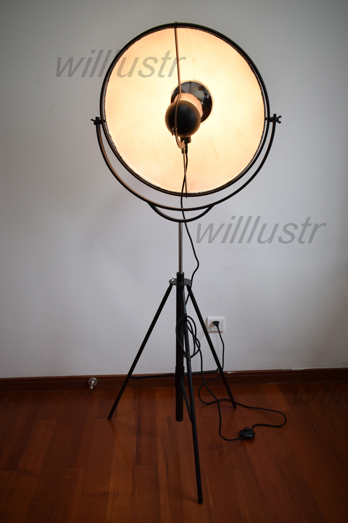 Fortuny floor lamp classic design photography light living room ...