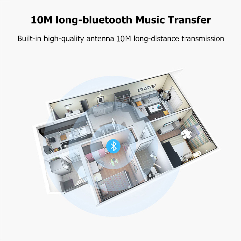 Image 3 - Wireless Usb Bluetooth Adapter For Computer Wireless Headset Bluetooth Speaker Csr 4.2 Free Driver Bluetooth Dongle/Receiver-in Satellite TV Receiver from Consumer Electronics