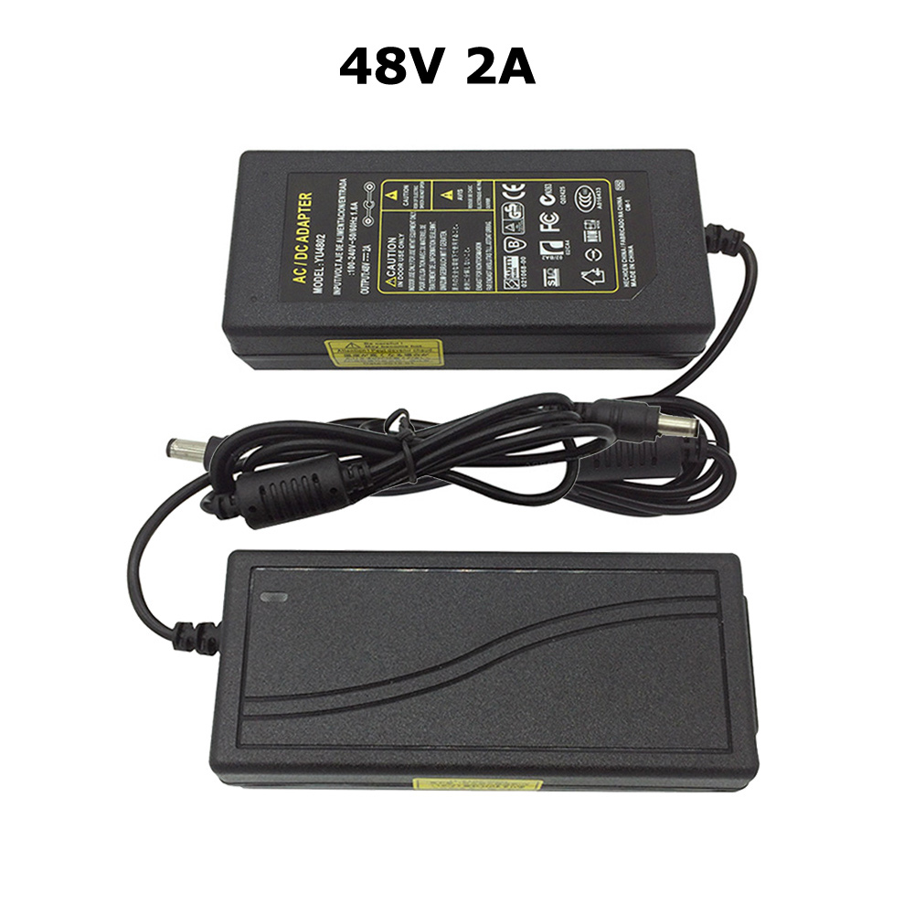 48-Volt-adapter-48v-2a