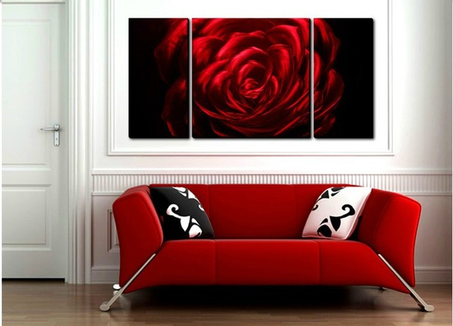 Metal Rose Wall Art Hot Rose Metal Wall Art Contemporary Sculpture Home Decor Handmade