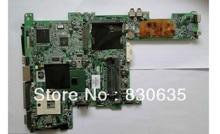 394824-001 laptop motherboard DV1000 ZE2000 V2000 M2000 5% off Sales promotion, FULL TESTED,