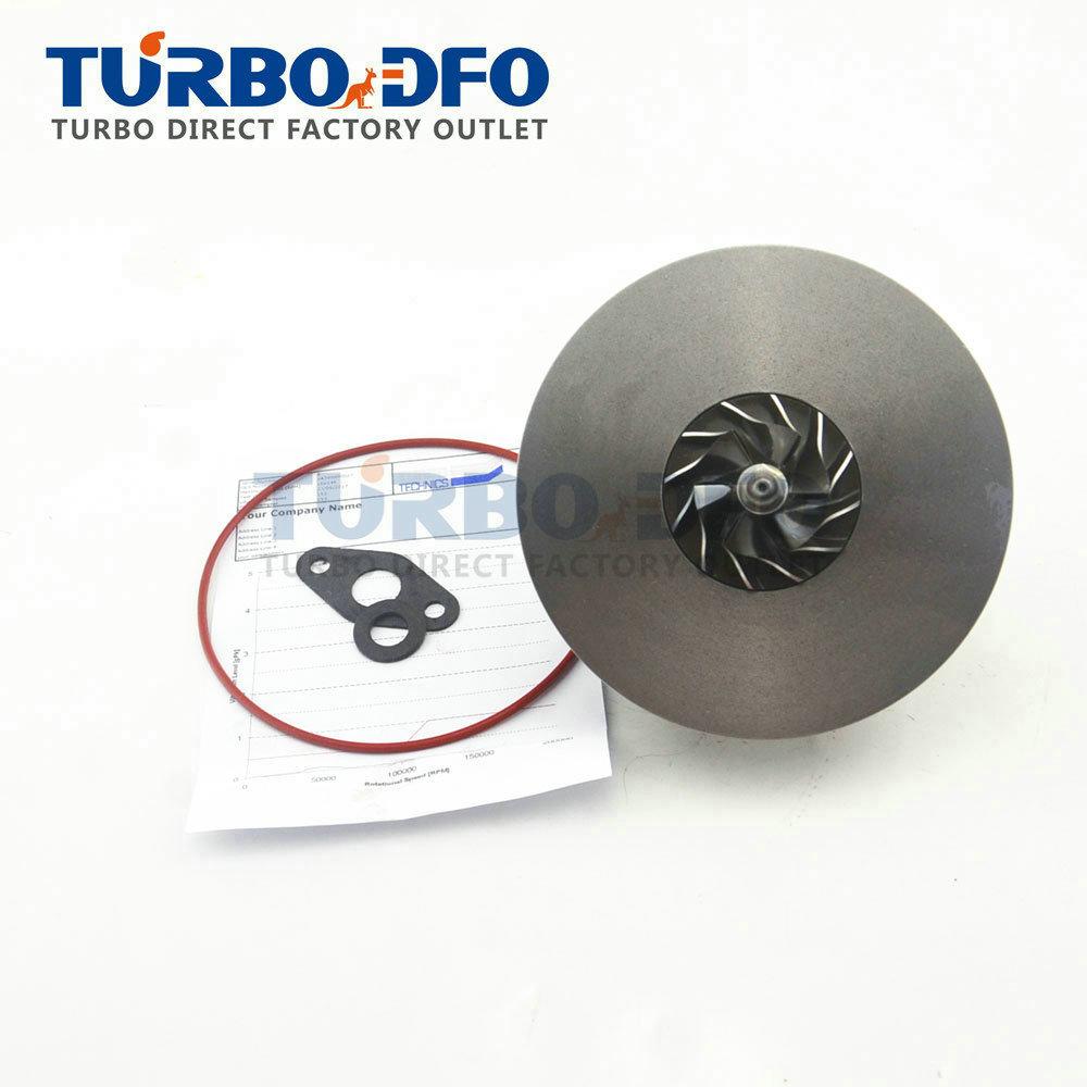 For Renault Megane/Scenic II 1.5 DCI K9K-THP 76 KW 103 HP 2004- Turbo Cartridge Core Turbine Chra 54399880027 54399700027