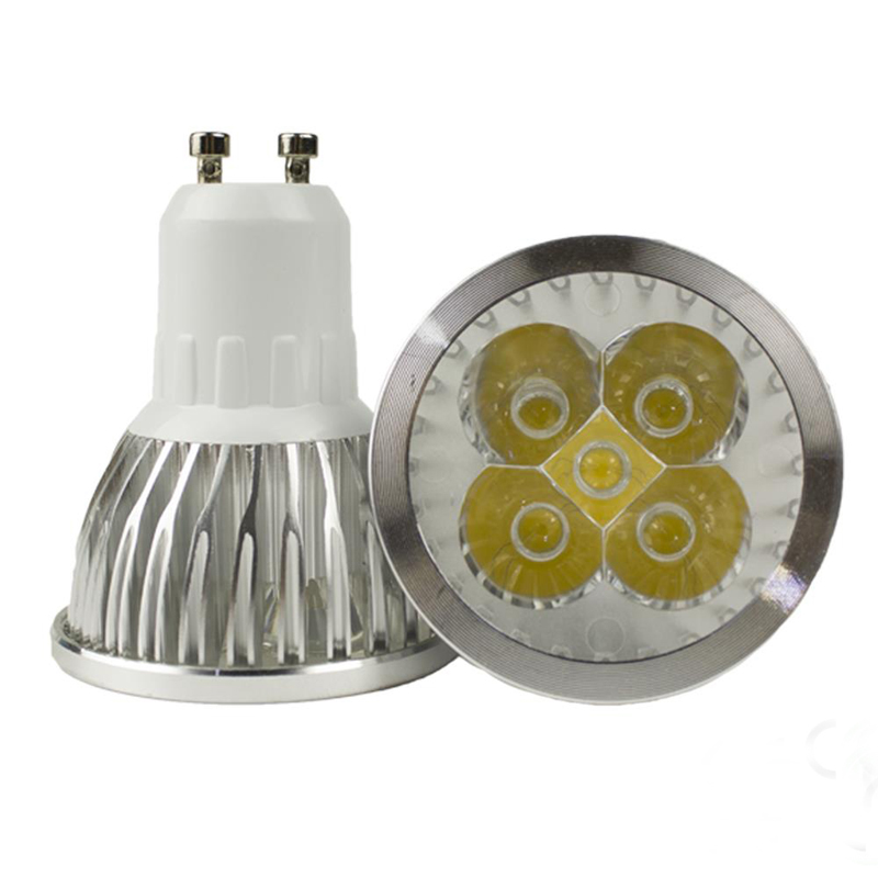 high quality 9w 12w 15w gu10 mr16 e14 e27 led bulbs light 110v 220v dimmable led