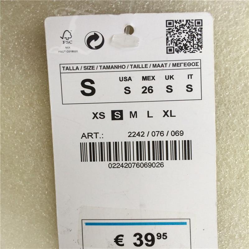 V tements v tements t shirt logo emballage tiquette marque avec un code ba - Triangle sur etiquette vetement ...