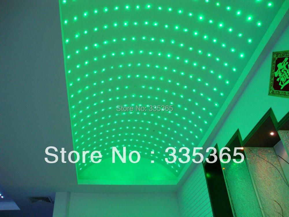 20pcs waterproof 0.3w decorate rgb led bathroom light / led ceiling ...