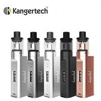 Kanger Subox-Kit de iniciación mini-c Original, vaporizador con Protank 5, 3ml, KBOX Subox mini-c Box Mod 50W