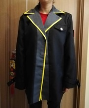 Under Night In-Birth Hyde Kido Cosplay Jacket Only