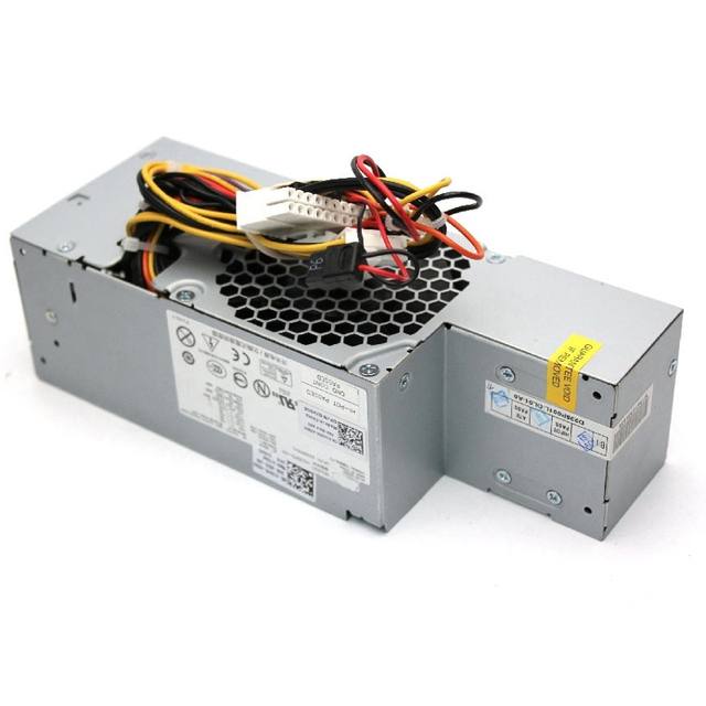 US $39 9 |For Dell Optiplex 380 Small Form Factor SFF 235Watt Power Supply  2V0G6 H235PD 02 on Aliexpress com | Alibaba Group