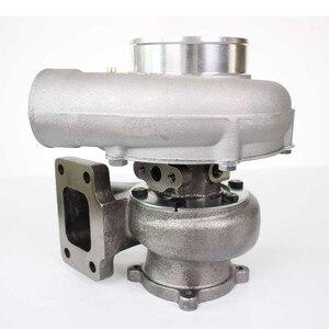 Image 3 - GT35 GT3582 turbolader T3 AR.70/63 Anti Surge Kompressor Lager perfekte für alle 4/6 zylinder und 3,0 L 6,0 L turbo ladegerät