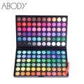 120 Colores Paleta de Sombra de ojos Mate Pigmento Cosmético Sombra de Ojos Paleta de Maquillaje Mujeres de Las Señoras de Belleza Herramientas