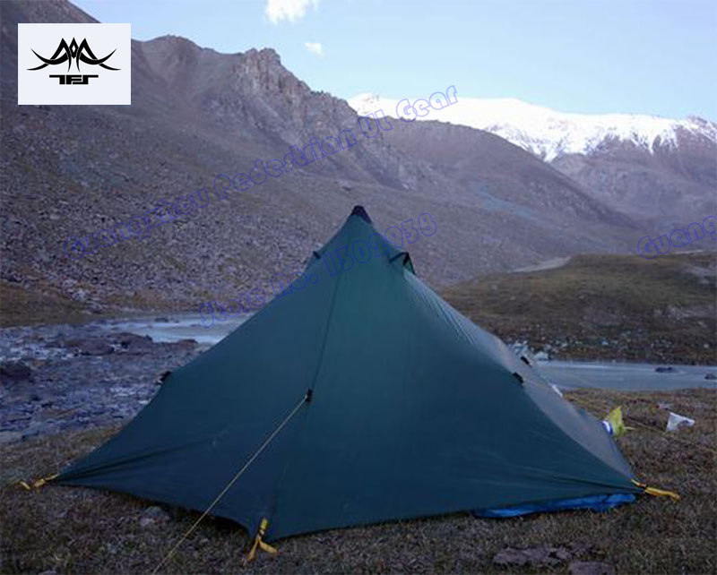Buy silicon coating tfs tipi tent 4 for Reliable tipi